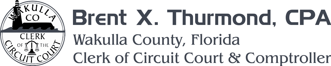 Wakulla County Clerk of Circuit Court & Comptroller